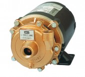 AMT 368A-97 Bronze Centrifugal Pump | 33 GPM