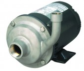 AMT 5475-98 Stainless Steel High Volume Pump | 35 GPM