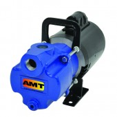 "AMT 2851-96 1"" Aluminum Self-Priming Utility Pump 