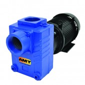 "AMT 2879-95 3"" Self-Priming Centrifugal Pump 