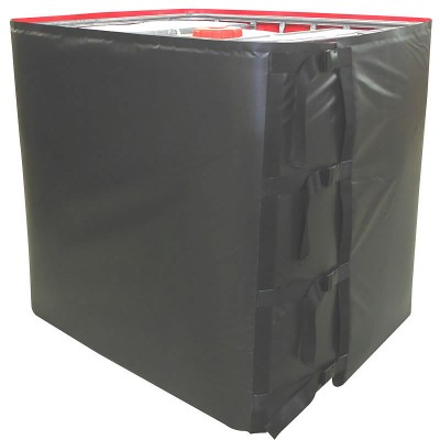 Flexotherm 330 Gallon Tote Heater