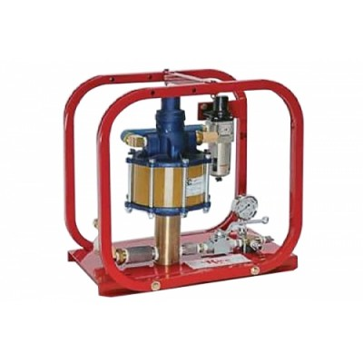 Rice Hydro HP-30 Hydrostatic Test Pump | 30,000 PSI