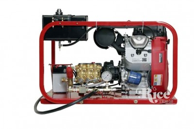 Rice Hydro TRH-10 Hydrostatic Pump | 5,000 PSI