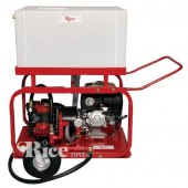 Rice Hydro DPH-8 Hydrostatic Test Pump | 300 PSI