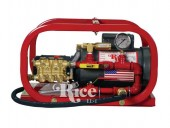 Rice Hydro EL1 Hydrostatic Pump | 300 PSI