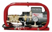 Rice Hydro EL2 Hydrostatic Test Pump | 1,000 PSI