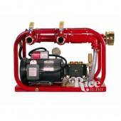Rice Hydro EL-FHT Fire Hose Tester | 500 PSI
