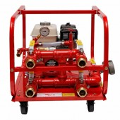 Rice Hydro FH10-H Fire Hose Tester | 450 PSI