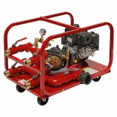 Rice Hydro FH5-B Fire Hose Tester | 1,000 PSI