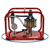 Rice Hydro HP-20 Hydrostatic Test Pump | 20,000 PSI
