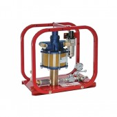 Rice Hydro HP-35/20 Hydrostatic Test Pump | 2,000 PSI