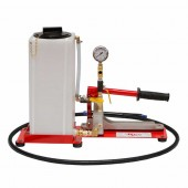 Rice Hydro MTP-1-3GT Manual Hydrostatic Test Pump | 1,000 PSI