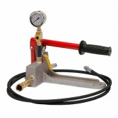Rice Hydro MTP-15 Manual Hydrostatic Test Pump | 1,500 PSI