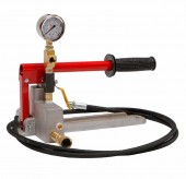 Rice Hydro MTP-5 Manual Hydrostatic Test Pump | 500 PSI