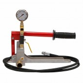 Rice Hydro MTP-1 Manual Hydrostatic Test Pump | 1,000 PSI