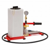 Rice Hydro MTP-15-3GT Manual Hydrostatic Test Pump | 1,500 PSI